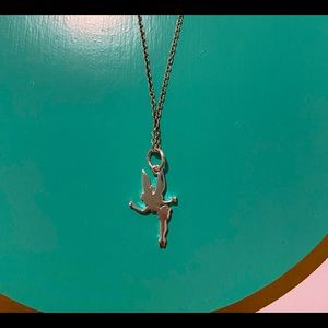 Tinkerbell Necklace *including chain